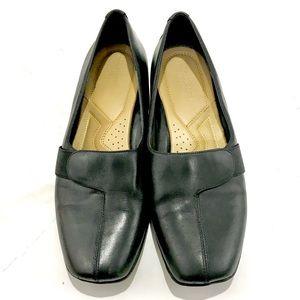 Naturalizer No5 Comfort Women's Flat Shoes Black